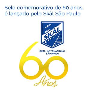 SKAL SP comemorando seus 60 anos